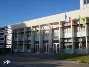 mairie mons