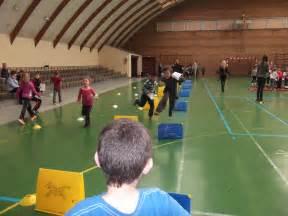 Athlétisme des animaux - CP-CE1